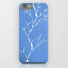 Nowhere tree iPhone 6s Slim Case