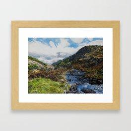 Killarney National Park, Ireland Framed Art Print