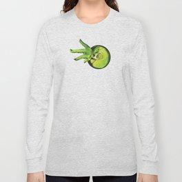 Chicken dinner Long Sleeve T-shirt