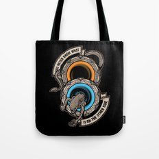 STAR PORTALS Tote Bag