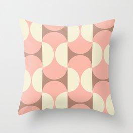 Capsule Alpaca Throw Pillow