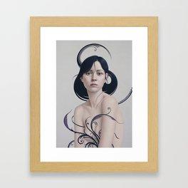 424 Framed Art Print