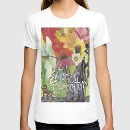 Exterior Decorator T-shirt