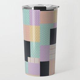 Boho Comfort Travel Mug