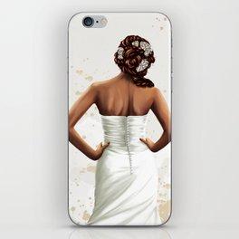 Marier iPhone Skin
