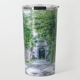 Just Wandering Around Travel Mug