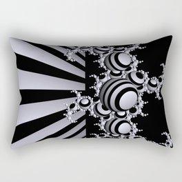 going mandelbrot -3- Rectangular Pillow