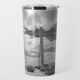 Bridge Drive Travel Mug