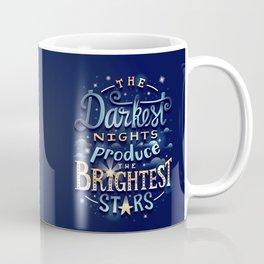 Brightest Stars Coffee Mug