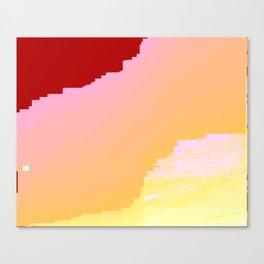 Sonnenschein Canvas Print