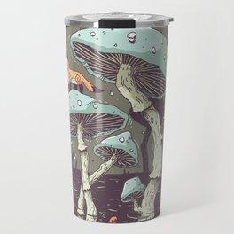 Elven Ranger Travel Mug