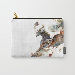 Kirin Unicorn Carry-All Pouch