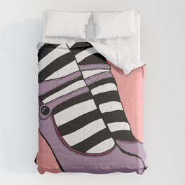 Pretty Mary Janes Comforters