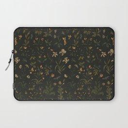 Old World Florals Laptop Sleeve