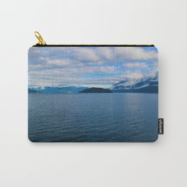 Leaving Horseshoe Bay in Vancouver, BC Canada Carry-All Pouch