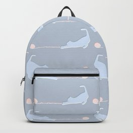 Kitty Cat V Backpack
