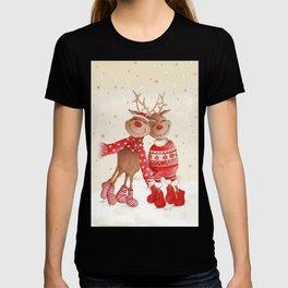 Dancing Elks T-shirt