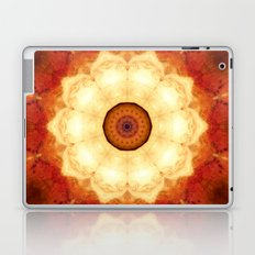 Inner Gravity Laptop & iPad Skin