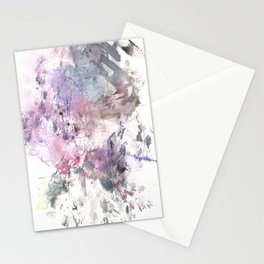 As Babylon Dies Stationery Cards