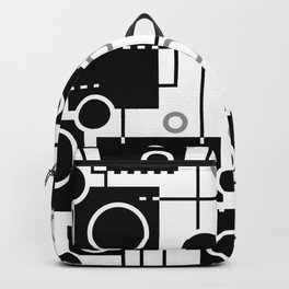 Circles And More Backpack