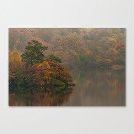 My Cumbria Canvas Print