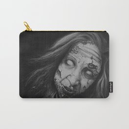 Zombie Stare Carry-All Pouch