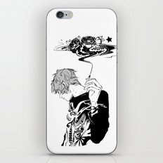 Blackthorn iPhone & iPod Skin