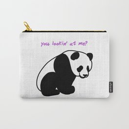 Panda 4 Carry-All Pouch