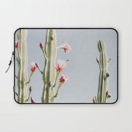 Cereus Cactus Blush Laptop Sleeve