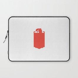 Dragon Flag Laptop Sleeve