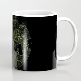 Unearthed Lines Coffee Mug