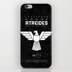 House Atreides iPhone & iPod Skin