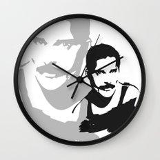 mercurio Wall Clock