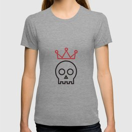 Hamlet. To be or not to be T-shirt