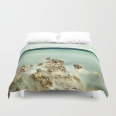 Timeless sea Duvet Cover