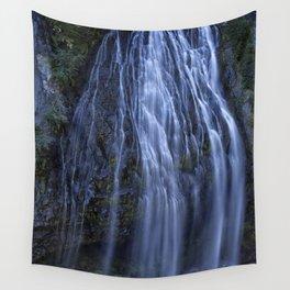 Narada Falls Wall Tapestry