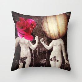 Vadam & Reve Throw Pillow