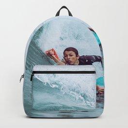 Surf Brazil Backpack
