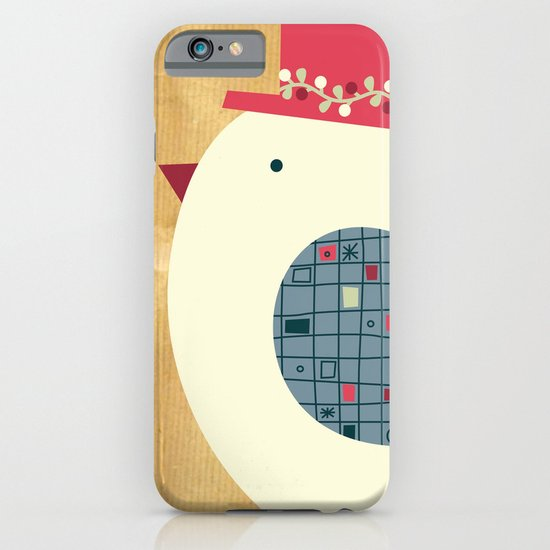 Peace iPhone & iPod Case