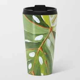 Monsteria Gold III Travel Mug
