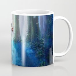 Forest Majora Coffee Mug
