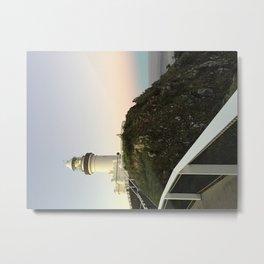 Cape Byron Lighthouse Metal Print