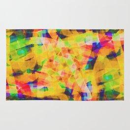 Abstract XXXIV Rug