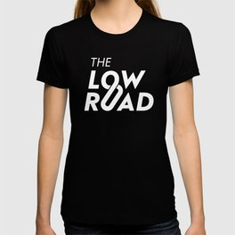 The Low Road Logo T-shirt
