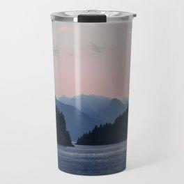 Soon it Will Be Day Travel Mug