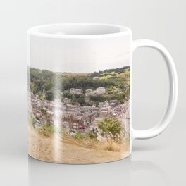 Etretat_2 Coffee Mug