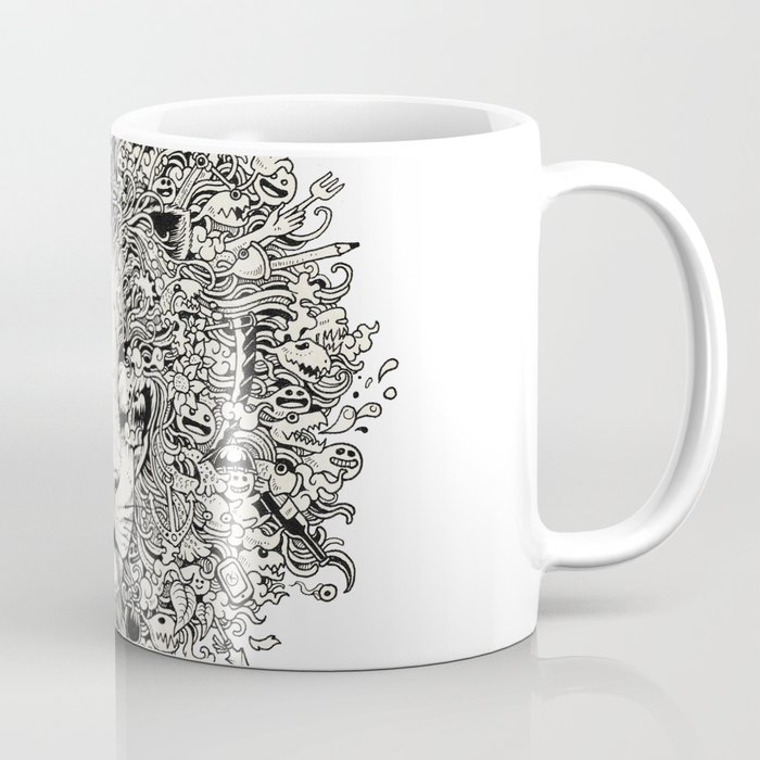 The King's Awakening Coffee Mug