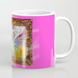 Angelo dell Gatto - Variations on the theme of the Italian Baroque Coffee Mug