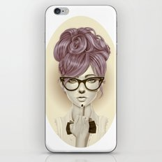 Fu*k U iPhone Skin