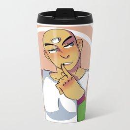 Tien Metal Travel Mug